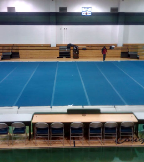 Cheer Mats How To Choose Mats For Injury Prevention Pro X